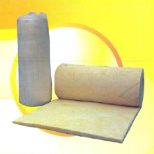 M.U. Glasswool Insulation