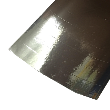 M118 Single-Sided Aluminium Foil