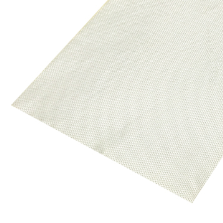 Fibrous White Cloth